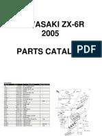 ZX6R Parts 05