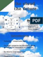 Cloud Computing (1)