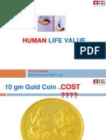 Human Life Value