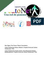 Experiencias Internet Social 2008, PeatoNet