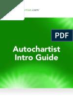 Autochartist Intro Guide