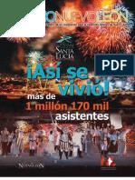 Revista Turismo Nuevo León No. 9