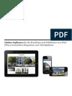 Smart Expose iPad Software