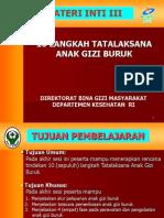 materiiiitatalaksanagiziburuk-111207030003-phpapp01