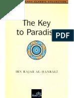 87465609 the Key to Paradise