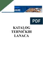 Katalog Lanaca - Filip Kljajic