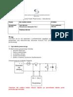 Protokol Pomiarowy Lab 3
