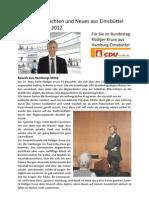 Berliner Nachrichten April 2012