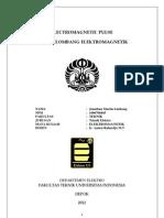 Electromagnetic Pulse - Jonathan Martin Limbong - 1006706845