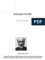 Jan Srankmajer