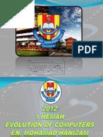 Ictl Presentation (Semester 1)