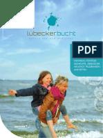 Urlaubsmagazin Lübecker Bucht
