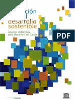 Educación Para El Desarrollo Sostenible - Aportes Didácticos Para Docentes Del Caribe