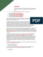 Pdp Context Modification