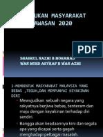 pembentukanmasyarakatdalamwawasan2020-100531091833-phpapp02