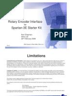 s3esk Rotary Encoder Interface