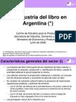 CEP- libros