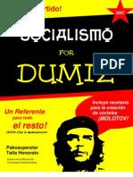 Socialismo for dumiz