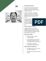 Draft Leaflet Depresi