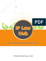 IP_Law_FAQ