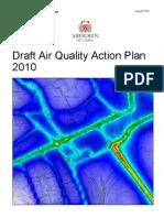 Air Quality in aBD