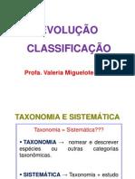 AULA 1_SISTEMÁTICA E CLASSIFICAÇÃO