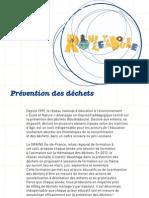Prevention Dechets