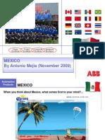 Mexico November 2009