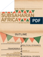 Subs Aha Ran Africa Presentation