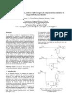 Diseño de filtros pasivos, activos e híbridos