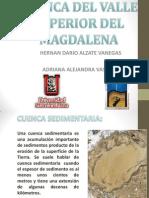 Expo Sic Ion Cuenca Del Valle Superior Del Magdalena