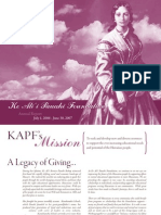 KAPF 2006 07 Annual Report