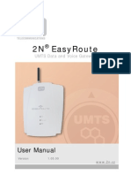 2N Easyroute Manual