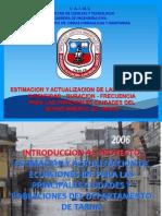 proyecto de exposicion para Ingenieria Civil