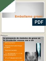 Embolia _Grasa