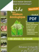 guidemaisonecologiquevaucluse