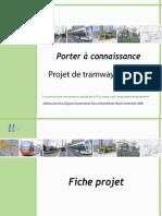 Dossier documentaire tramway du Havre