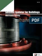 Seismic Isolator Brochure in English (Light Version)