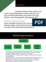 Marketing Plan - Uts Presentation