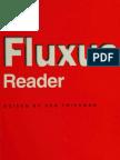 Fluxus Reader