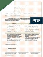 - Informe de Actividad Ejecutada PRIMERO[1]