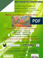 Evento Coscienzionista Roma 16 Aprile 2012