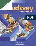 Course English Intermediate Student's Book