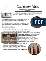 CV-Noma Mataloni de Dondero