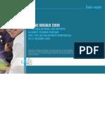 Synthese Nationale des Bilans Sociaux des Collectivités territoriales pour 2009