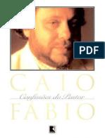Caio Fabio - Confissões do pastor