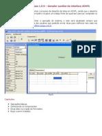 Gaia - Gerador Interface Advpl