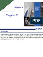 物理作業(Ch26)