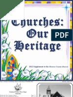Church Guide (Pgs. 1-5)