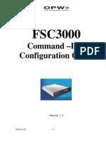 M00 051.00+FSC3000+Programming+Guide